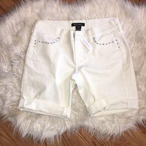 NWT WHBM shorts